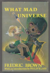 29maggioBrown-What Mad Universe