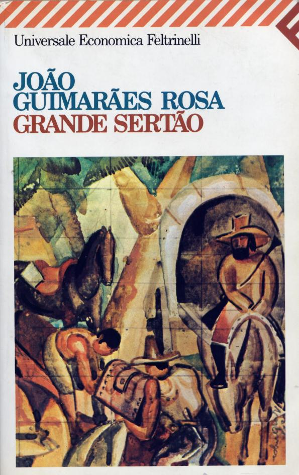 Guimaraes Rosa-Grande sertao