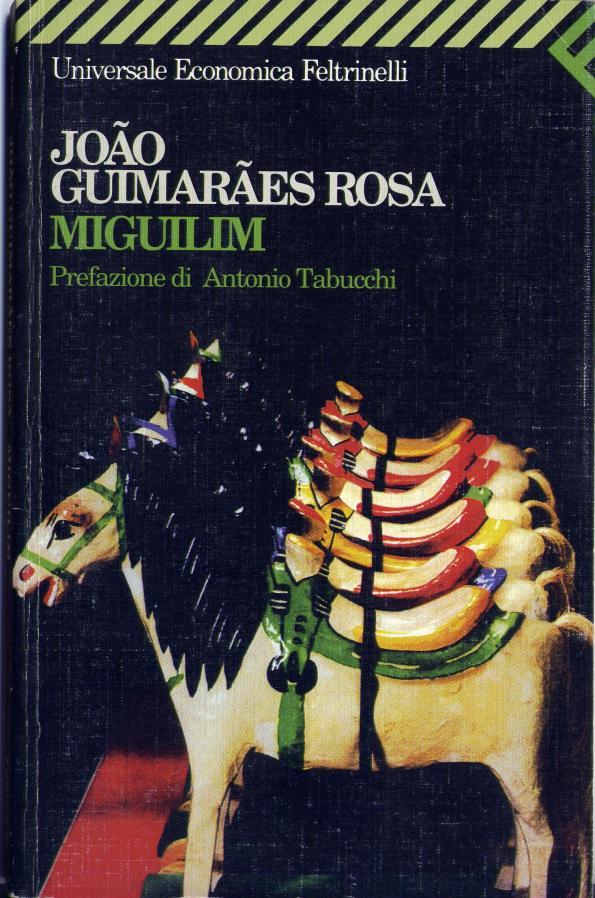 Guimaraes Rosa-Miguilim
