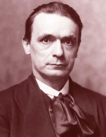 Rudolf Steiner