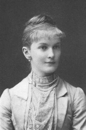 Marie Steiner, compagna di Steiner