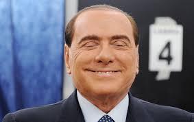 Berlusconi ridensndex