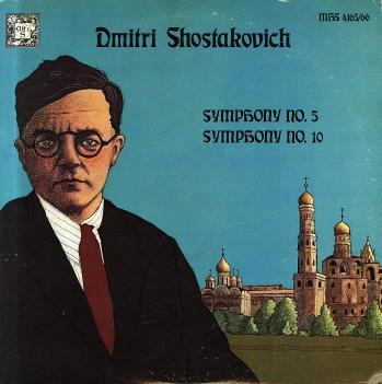shostakovic_symphonyn_5&10