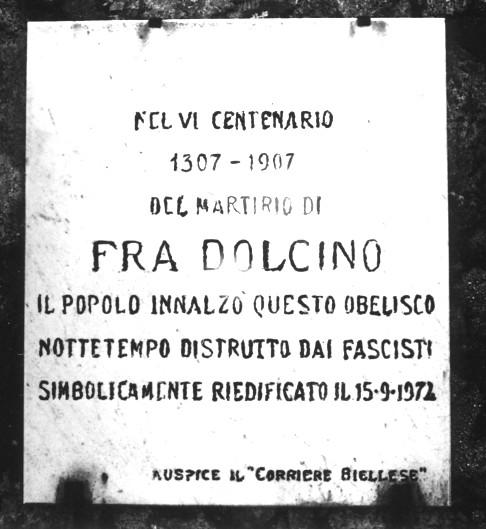 10-obelisco eretto per fra Dolcino