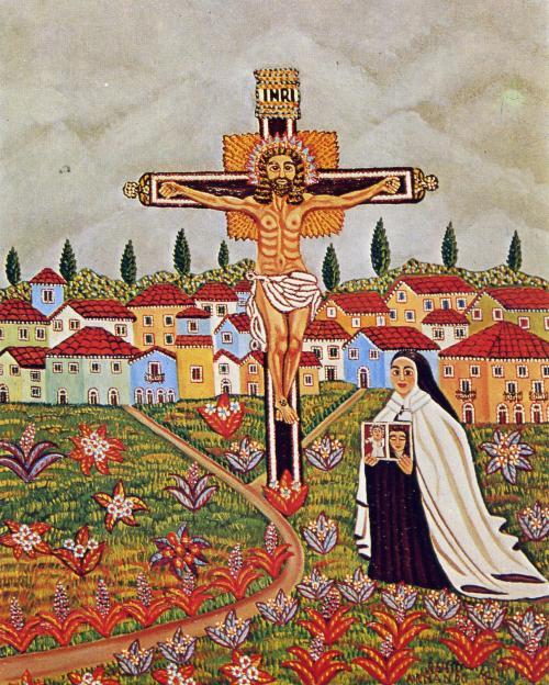 Armando Russo-La preghiera a Gesù
