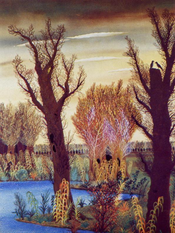 Rodolfo Macca-Verso fine autunno