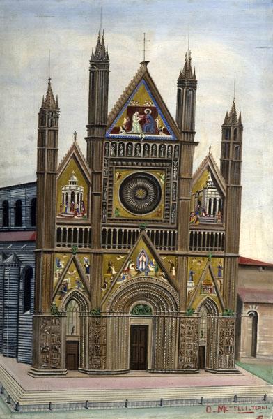 METELLI-Duomo di Orvieto