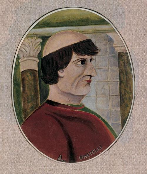 Orneore Metelli-Personaggio storico