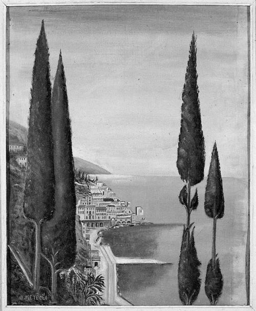 Orneore Metelli-Costa di Amalfi