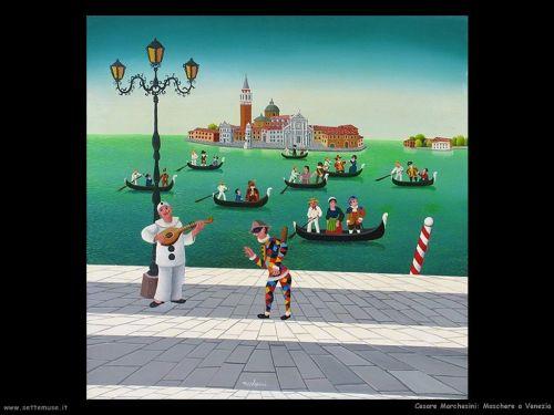 cesare_marchesini_017_maschere_a_venezia
