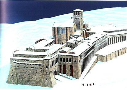 La Basilica di S. Francesco