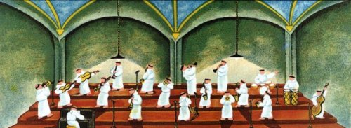L'Orchestra di Frati