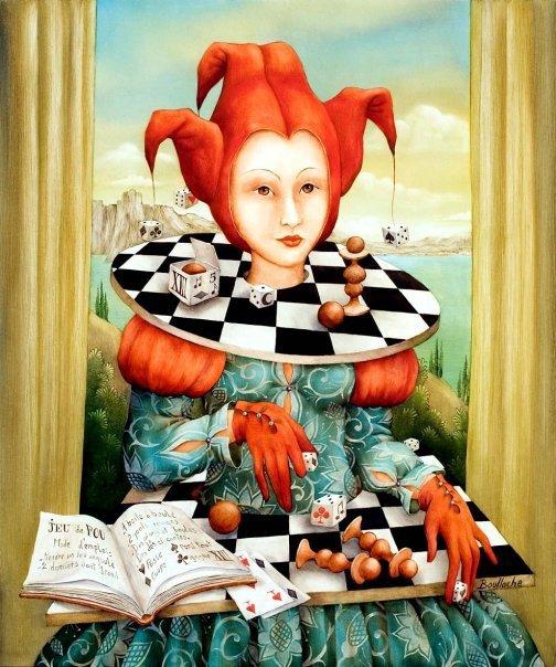 Agnes Boulloche - Tutt'Art@ (27)