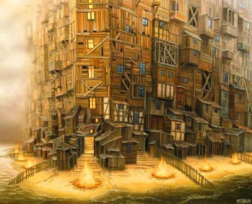 fantastic-illustrations-by-jacek-yerka09