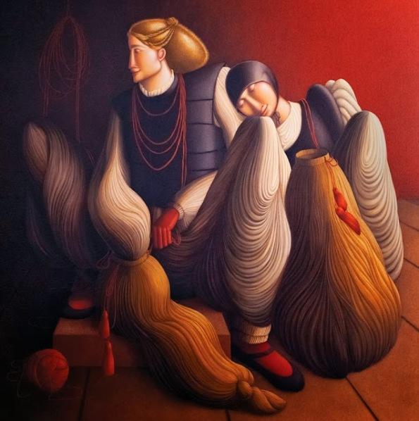 Ida Budetta_paintings_artodyssey (4)