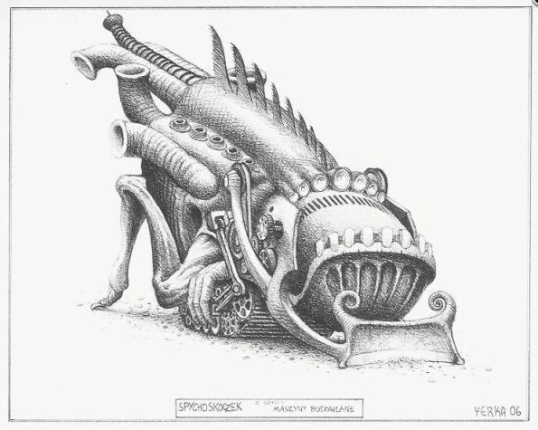 Bulldozerhopper-Jacek-Yerka