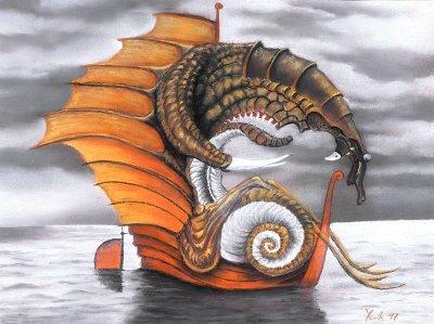 1190589065-Jacek_Yerka___hunting_dragon