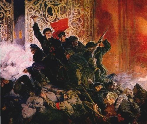 ore13-b-Presa del Palazzo d'inverno-forsdeLopuhov.Oktyabr-