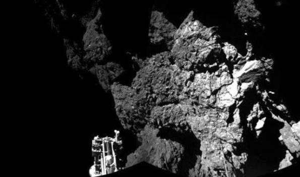 19novSPACE-COMET-primie immagini.it