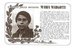 Maria-Margotti